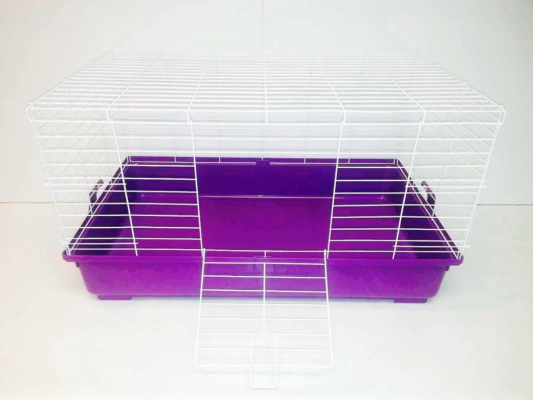 hedgehog cage size