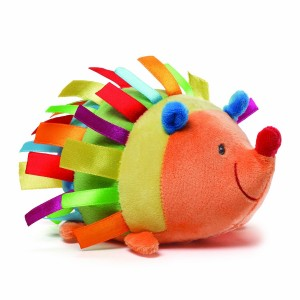 hedgehog baby toy