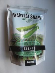 harvest snap snappea crisps