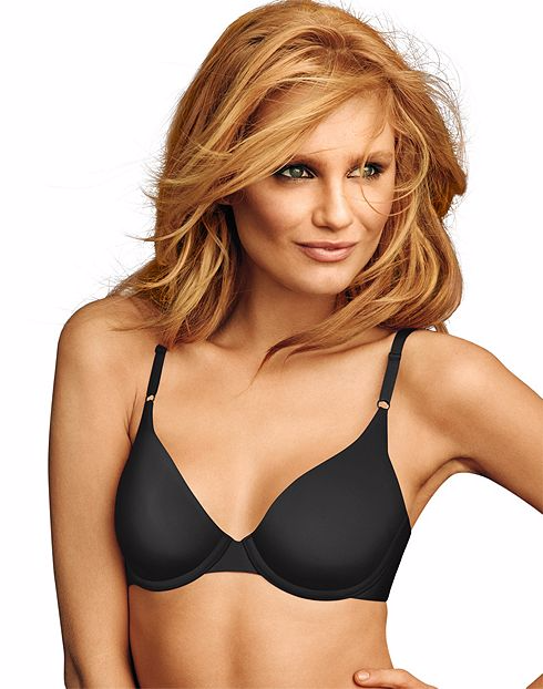 maidenform one fab fit t shirt bra